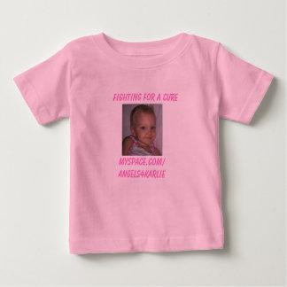Karlie Toddler Tee -- Pink