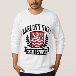Karlovy varía playera