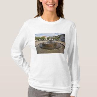 Karlsplatz (Karl's Square), Old Town Heidelberg T-Shirt