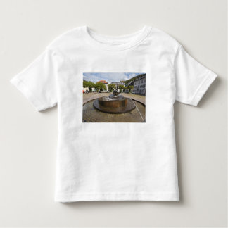 Karlsplatz (Karl's Square), Old Town Heidelberg Toddler T-shirt