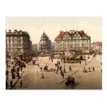 Karlsplatz (Stachus) Tarjetas Postales