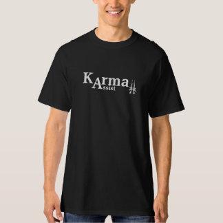 Karma assist T-Shirt
