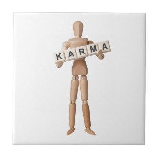 Karma Ceramic Tile