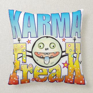 Karma Freaky Freak Cushions