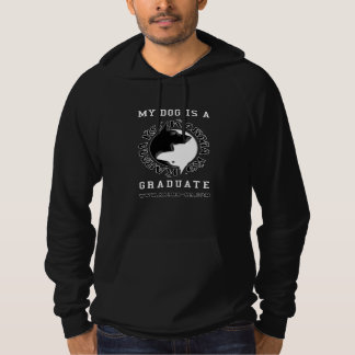 Karma K9 Graduate Hoodie | Men's Fleece