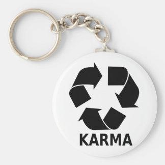 Karma Key Chains