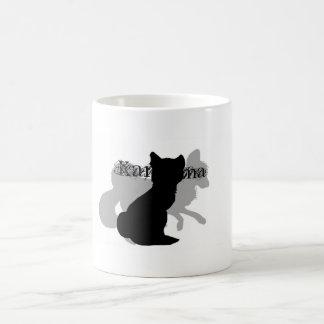 Karma Magic Mug