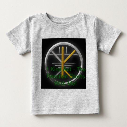 Karma Movement - Positive Karma is a Lifestyle! Baby T-Shirt