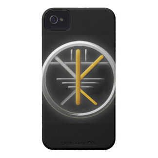 Karma Movement - Positive Karma is a Lifestyle iPhone 4 Cover