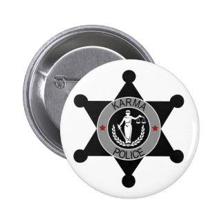 Karma Police Radiohead Buttons