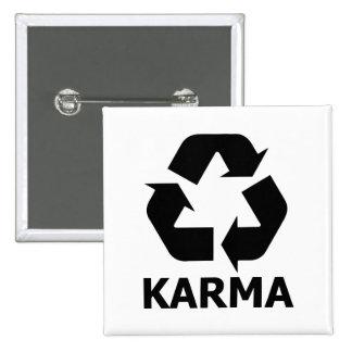 Karma Recycle Button