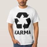 Karma Recycle T-Shirt