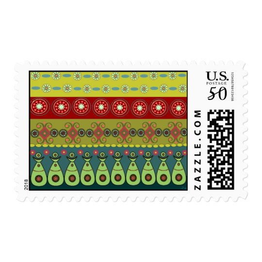 Karma Stamp