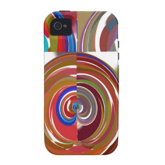 KARMA Yoga Good Deeds Attract Positive Energies Vibe iPhone 4 Cover