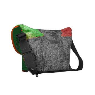 KarmabyWhacky messenger bag