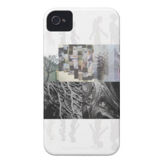 Karmaela Effect iPhone 4 Case-Mate Cases