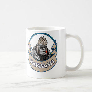 Karman Mug
