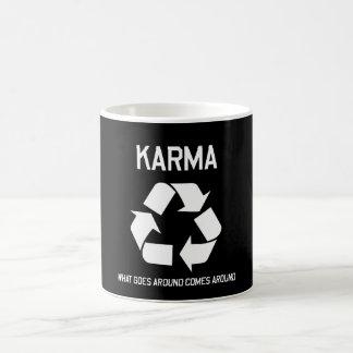 Karmas Taza Clásica