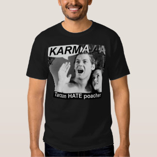 Karmas, un anti-cazador furtivo y declaración playera
