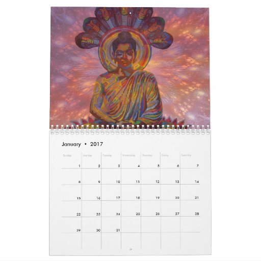 karmym digital images calendar