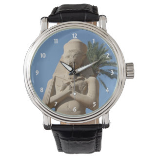 karnak queen wristwatch