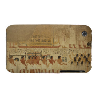 Karnak Temple- Luxor, Egypt iPhone 3 Covers