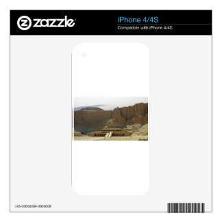karnak temple skins for iPhone 4S