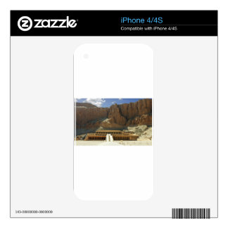 karnak temple skins for the iPhone 4S
