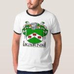 Karns Coat of Arms T-Shirt