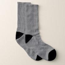 Karo design pattern socks