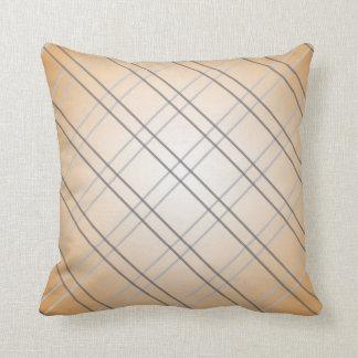 Karo sample cushion