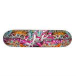 karocksalot skateboard decks