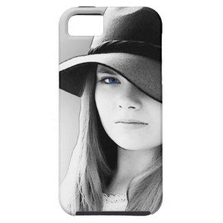 Karoline Rhett iPhone SE/5/5s Case