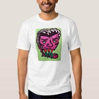Karot toof tee shirt