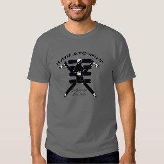 Karpato-Rus Camisas
