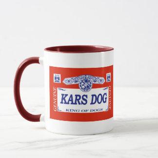 Kars Dog Mug