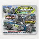 Kars Online Racing Mousepad