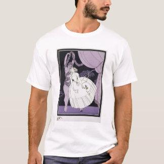 Karsavina, 1914 (pochoir print) 2 T-Shirt