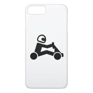 Kart iPhone 8 Plus/7 Plus Case