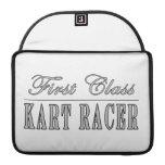 Kart que compite con a los corredores de Kart: Cor