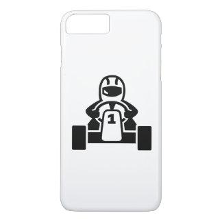 Kart racer iPhone 8 plus/7 plus case