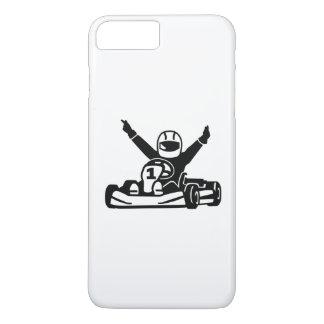 Kart racing champion iPhone 8 plus/7 plus case