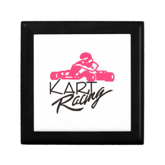 Kart Racing Gift Box