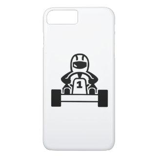 Kart racing iPhone 8 plus/7 plus case