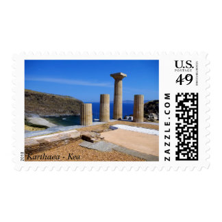 Karthaea - Kea Postage