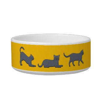 Karthäuser Cat Food Bowl
