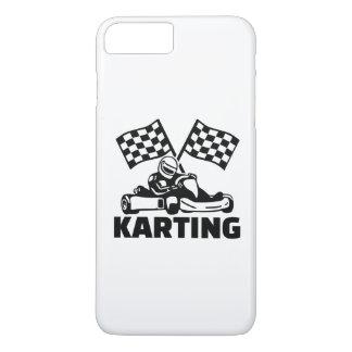 Karting iPhone 8 Plus/7 Plus Case