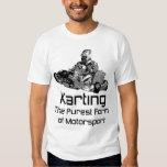 Karting - la forma más pura de Motorsport Playera