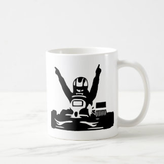 karting.png coffee mug