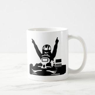 karting.png coffee mug